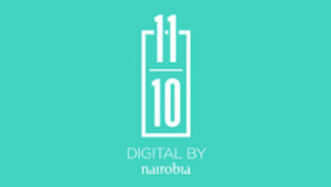 11/10 DIGITAL BY Nairobia