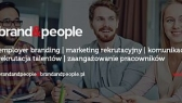 brand&people - marketing rekrutacyjny oraz employer branding