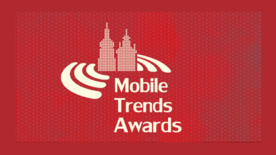 Mobile Trends Awards 2012 - laureaci