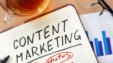 Content Marketing dla Benzacne (Case study)