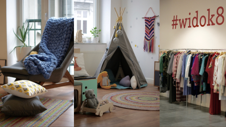 DaWanda.pl otwiera stacjonarne pop-up rooms i showroom