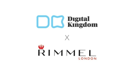 Digital Kingdom wdraża długofalowy program influencerski dla marki Rimmel