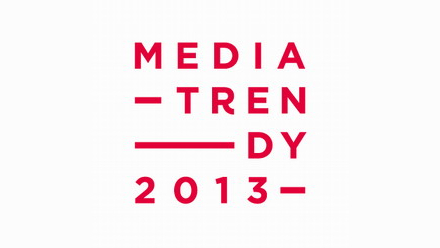 Media Trendy 2013 - laureaci