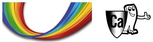 Legalne czwartki: Monopol na kolor? Znak towarowy to nie tylko logo