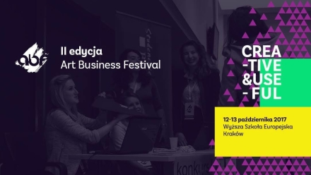 Art Business Festival