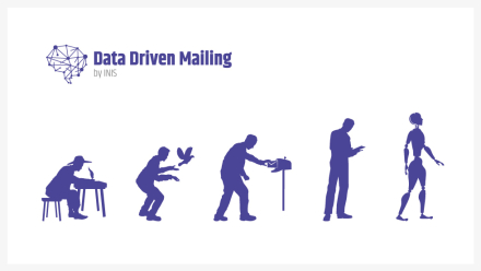 E-mail. Ewolucja. Data Driven Mailing