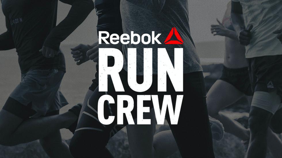 kupić na wyprzedaży wysoka jakość Cut The Mustard twórcą platformy biegowej Reebok RUN CREW ...