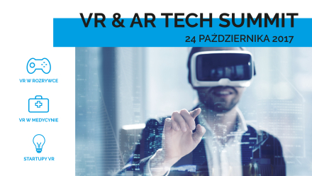 VR Tech Summit / Grami Park 2017