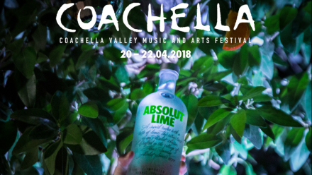 #AbsolutnaWiosna w Kalifornii!  Do wygrania wyjazd na Coachella Valley Music and Arts Festival