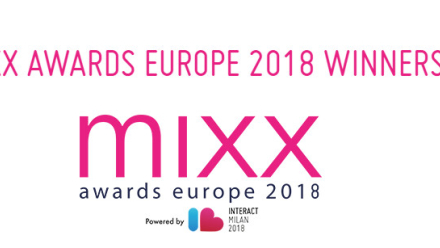 Polska kampania laureatem MIXX AWARDS IAB Europe