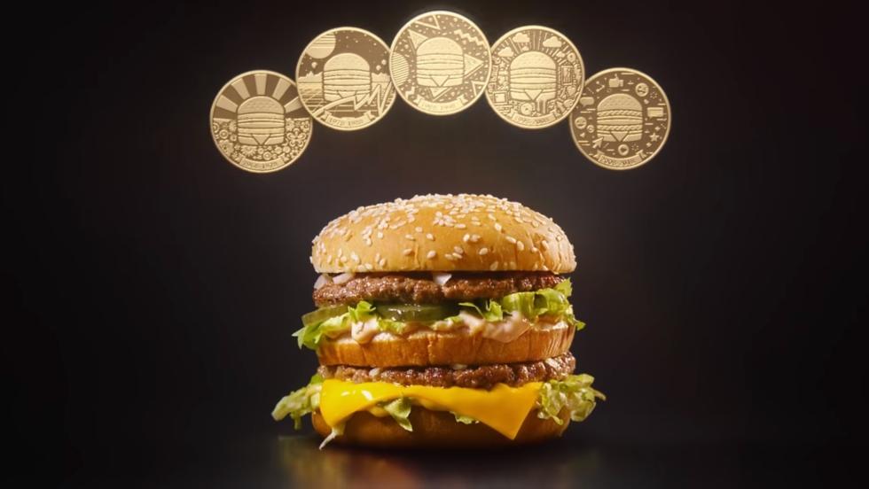 MacCoin – globalna waluta od McDonald's