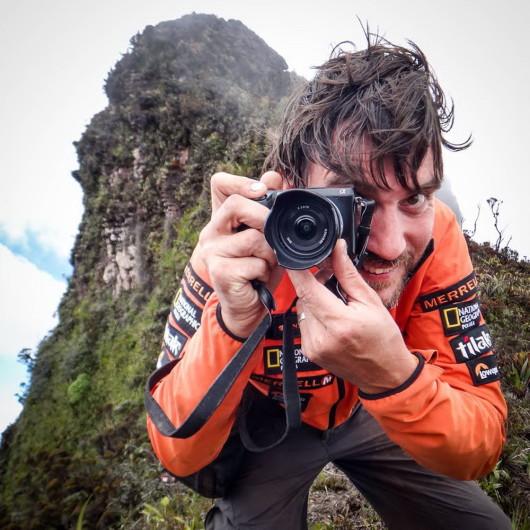 Warsztaty fotografii organizowane przez Sony poprowadzi Marek Arcimowicz