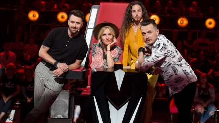 """The Voice of Poland"" z ponad dwumilionową widownią"