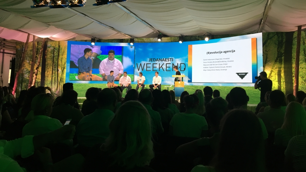 Weekend Media Festival 2018 [relacja]