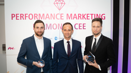 Performics i W.KRUK z nagrodami w konkursie Performance Marketing Diamonds