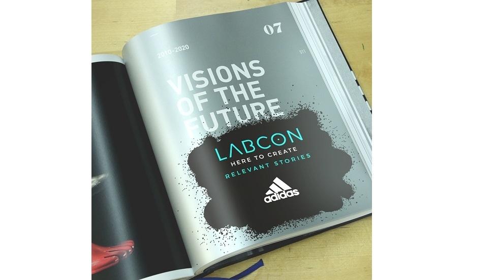 kup popularne bardzo popularny kup dobrze Labcon wygrywa przetarg na kompeksową obsługę adidas w ...