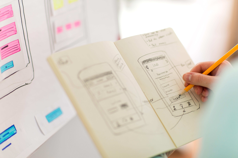 Web design/UX na przełomie 2018/2019 - NowyMarketing