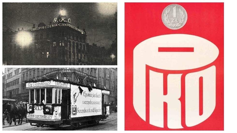 100 lat PKO – historia reklam marki - NowyMarketing