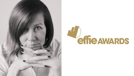 Anna Adrian, dyrektor marketingu i PR FIBARO, jurorem Effie Awards