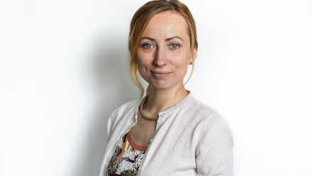 Anna Rezner account supervisorem w Plej