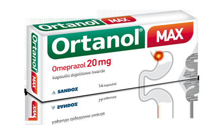 Hand Made dla Ortanol Max