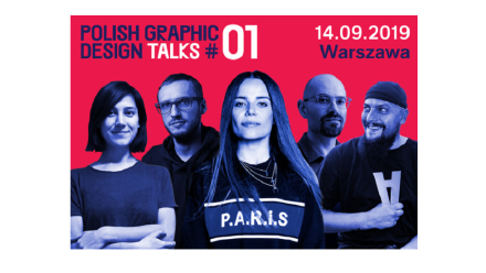 Polish Graphic Design Talks #01