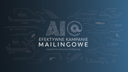 E-mail marketing umarł, a AI to buzzword. Prawda czy fałsz?