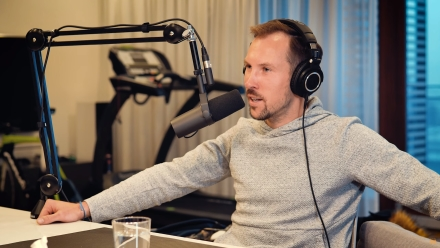 Marketingowe podcasty (cz. 2): Robert Gryn