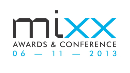 Mixx Awards 2013 - wyniki