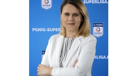 Superliga z nową PR manager