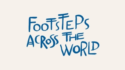 """Footsteps across the World"" – seria filmów dokumentalnych od domu Hermès"
