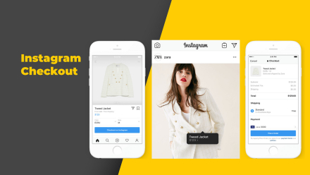 Z like do buy – Instagram zmienia się w platformę e-commerce