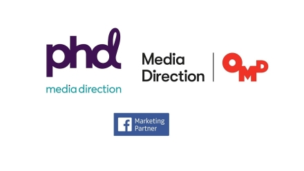 PHD Media Direction i Media Direction OMD w programie Facebook Marketing Partners