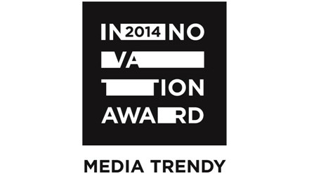 Innovation Award Media Trendy pod patronatem NowegoMarketingu