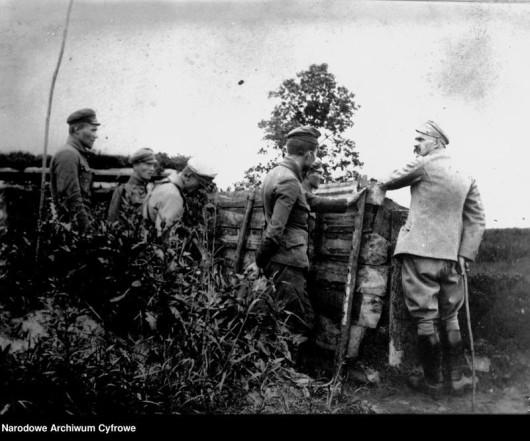 Józef Piłsudski wiedział jak robić marketing. Jak komunikował wizję? Case study