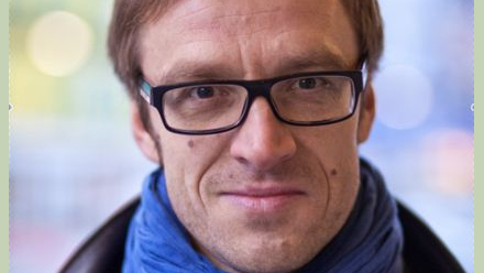 Maciej Marasek na stanowisku Executive Creative Directora w Ogilvy & Mather