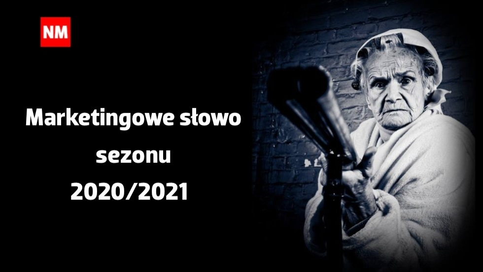 Marketingowe Słowo sezonu 2020/2021