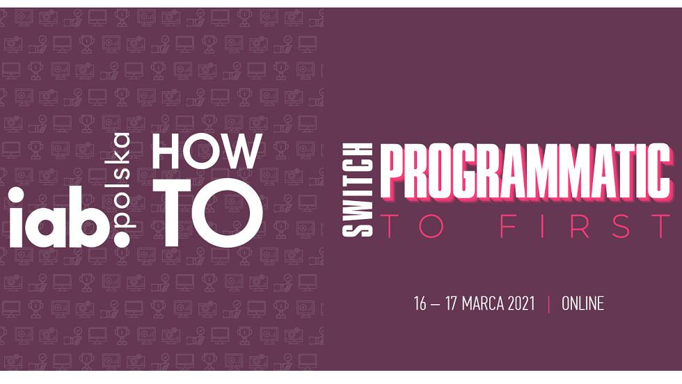 IAB HowTo: switch Programmatic to first - NowyMarketing