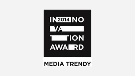 Janusz Kaniewski projektantem statuetek Innovation Award Media Trendy 2014