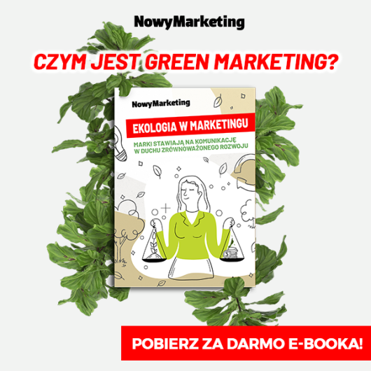Ekologia w oczach marketerów