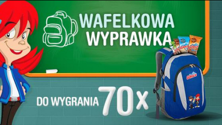 Wafelkowa Wyprawka i real-time marketing Góralków