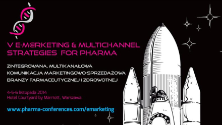 V e-m@rketing & mobile strategies for pharma