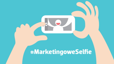 #MarketingoweSelfie