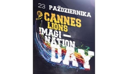 Multikino Media organizuje Cannes Lions Imagination Day
