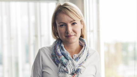 Agata Majecka Chief Digital Officerem w ZenithOptimedia Group