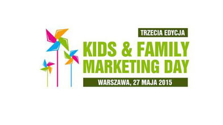 III Kids & Family Marketing Day - święto marketingu familijnego i dziecięcego