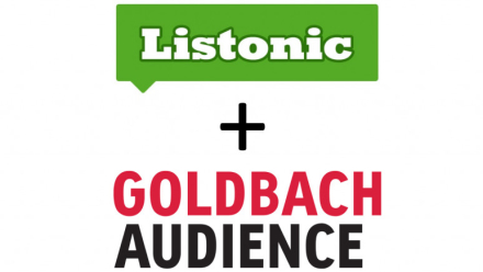 inMarketReach – wspólny produkt Listonic i Goldbach Audience