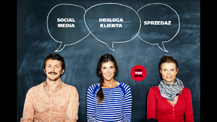 Feel the Zeal - nowy projekt social media na rynku