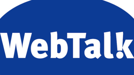 WebTalk z trzema statuetkami na Stevie® Awards