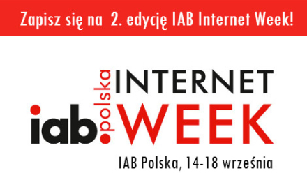 IAB Internet Week – warsztaty dla marketerów i branży marketingu online
